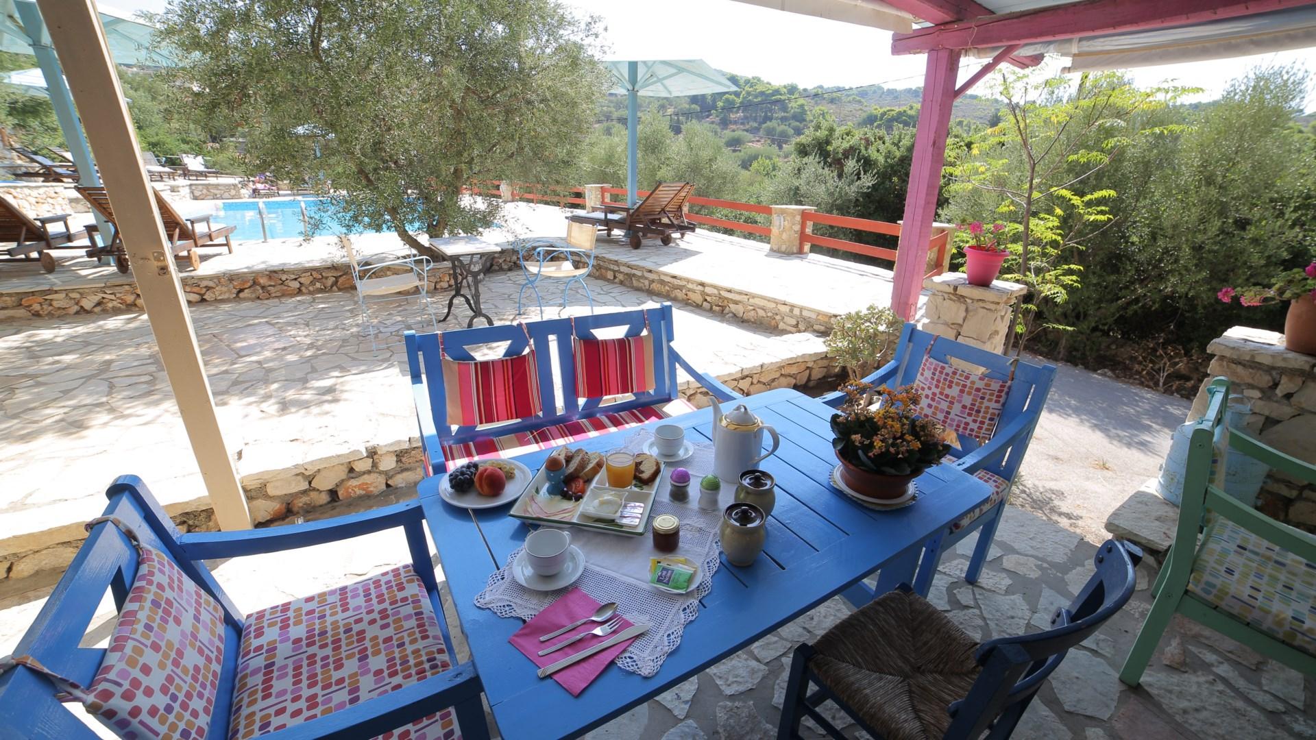 Revera Traditional Zante Zakynthos Greece