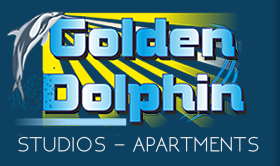 Golden Dolphin Studios zakynthos Greece