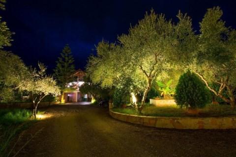 Eleonas Giovani House Zakynthos Greece