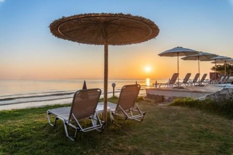 Locanda Beach Hotel Zakynthos Greece